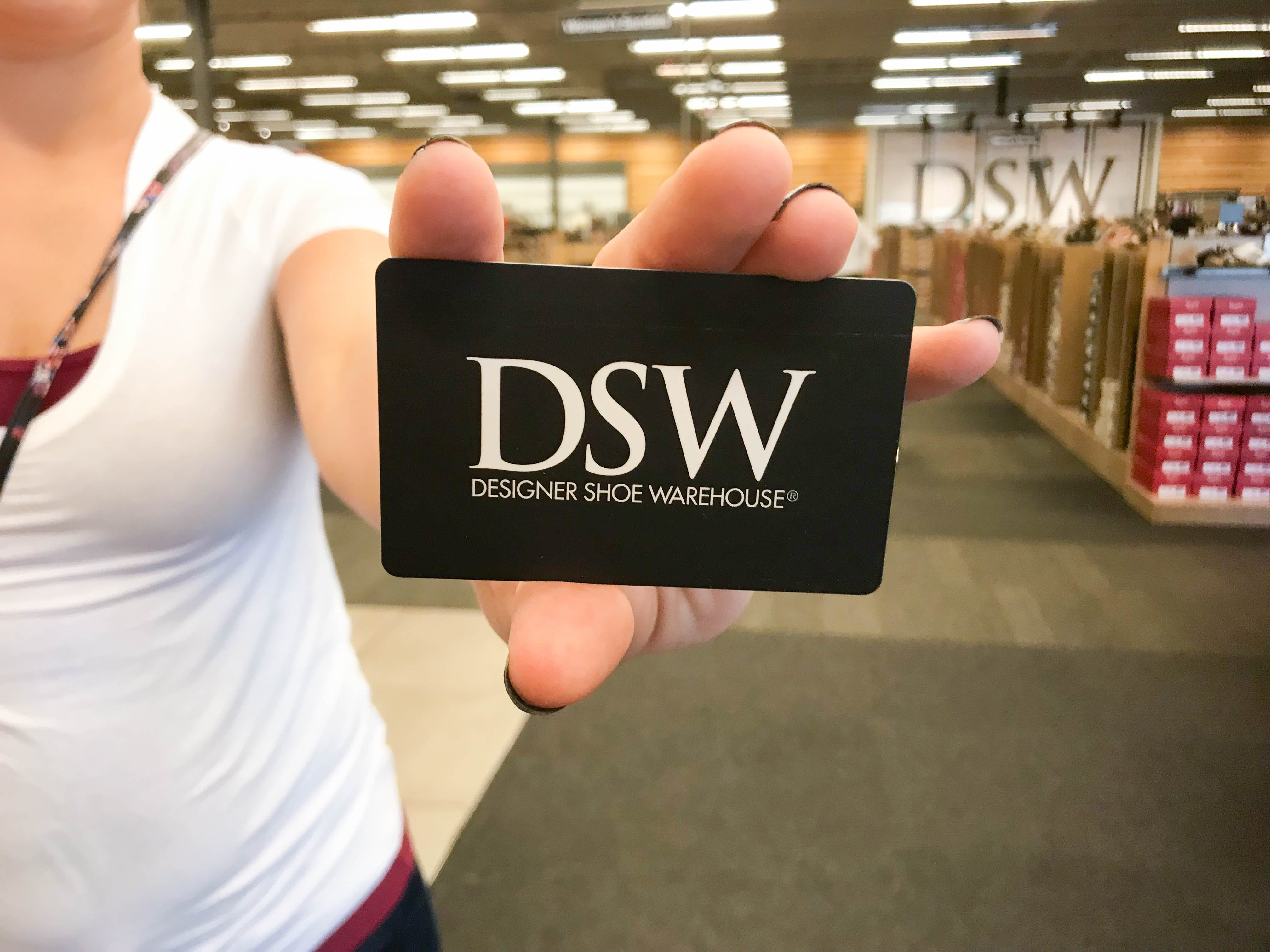28 DSW Shopping Tips That'll Help You