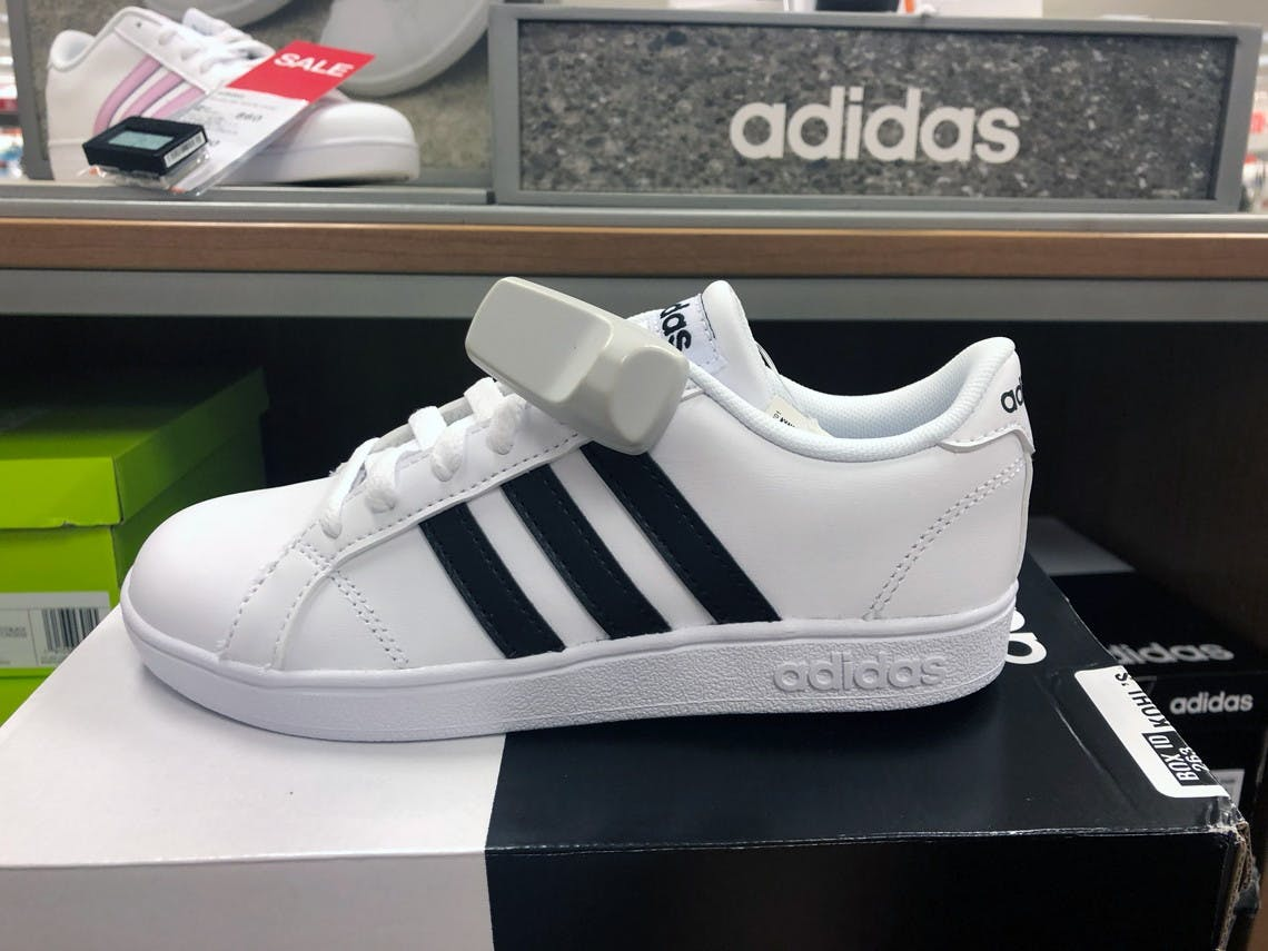Kids' Adidas Tennis Shoes, as Low as