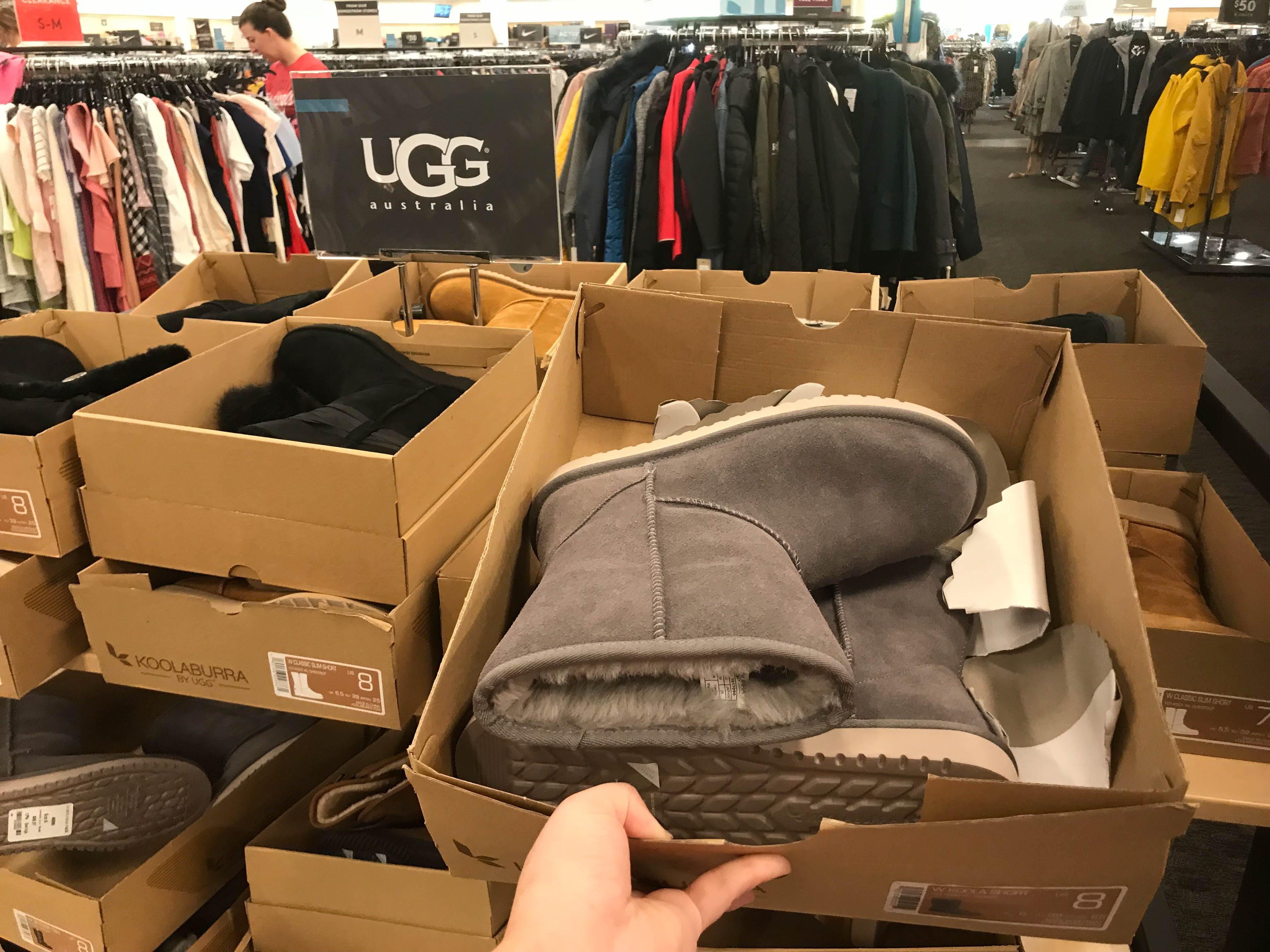 Shop for the Best UGG Deals