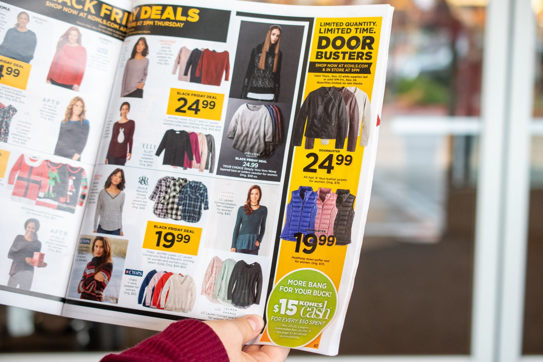 16 Genius Tips To Win Kohl S Black Friday 2020 The Krazy Coupon Lady