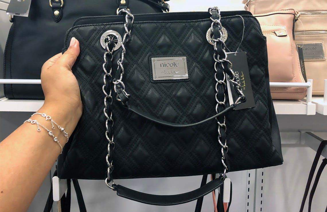 Jcpenney Nicole Miller Handbags