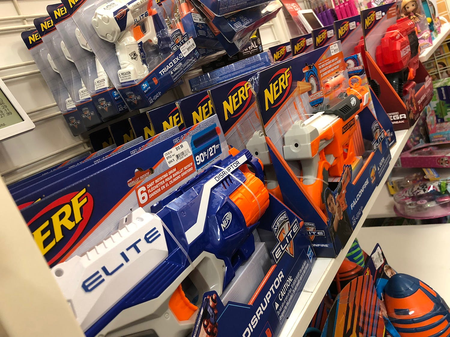 Nerf Coupons And Deals The Krazy Coupon Lady
