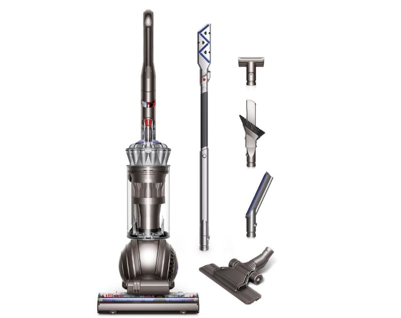 Dyson Ball Total Clean, $268 at Home Depot (Reg $624