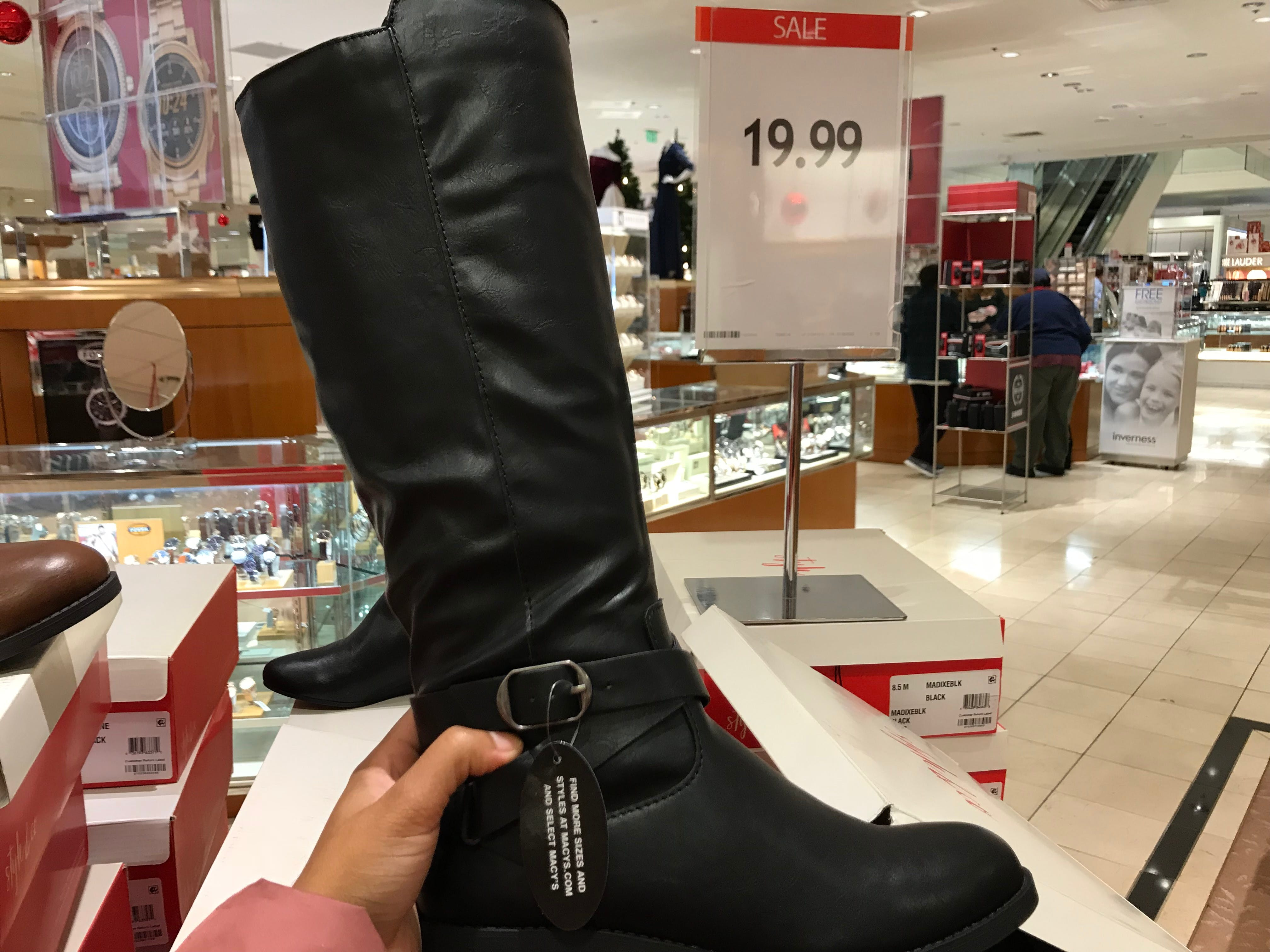 So Many Styles! Women's Boots, Only $19