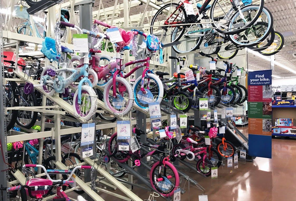 Kids Bikes Just 44 At Walmart The Krazy Coupon Lady