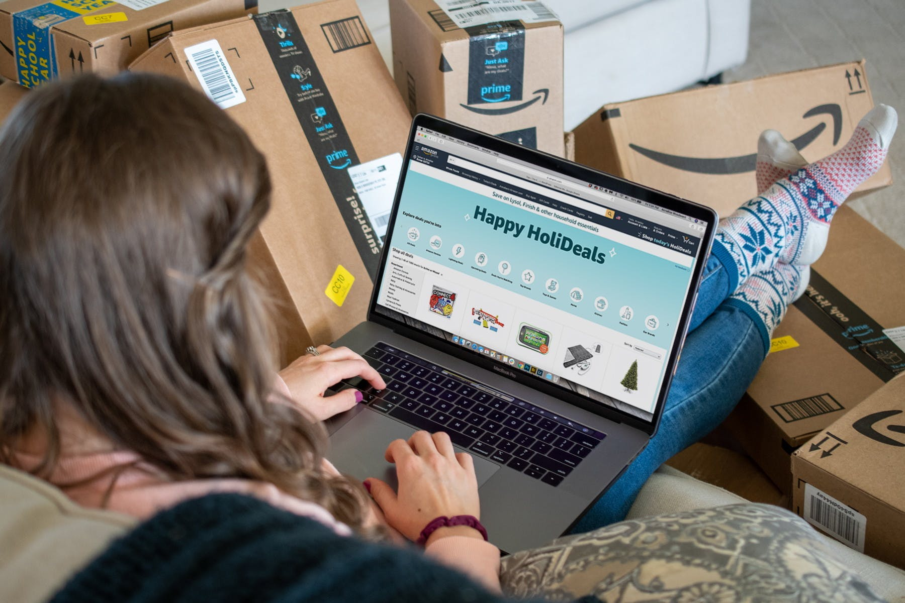 Amazon Prime Day And Black Friday Coming In October The Krazy Coupon Lady