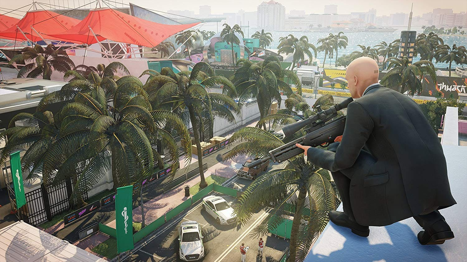 Hitman 2 Gold Edition As Low As 68 57 On Amazon The Krazy Coupon Lady