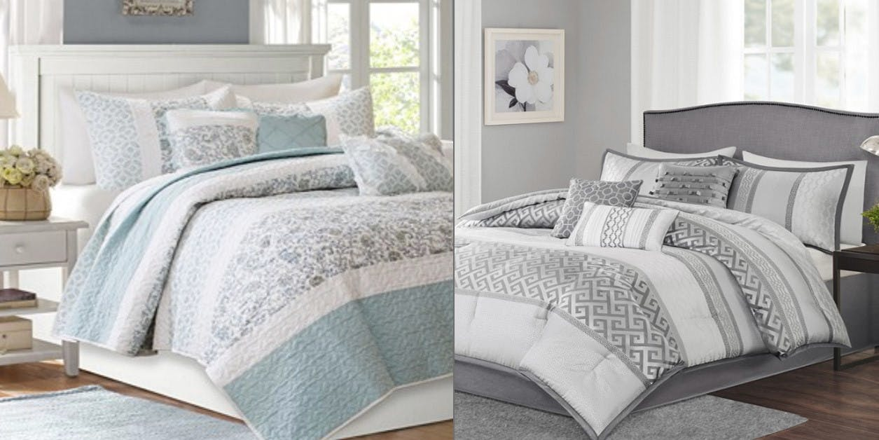 Madison Park Bedding Sets As Low As 56 At Macy S The Krazy Coupon Lady