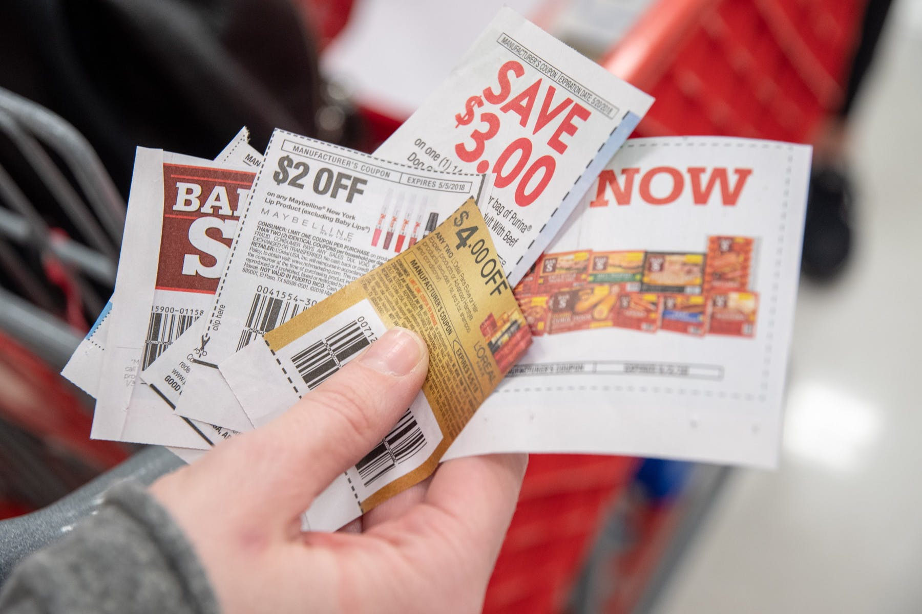 8 Types Of Coupons You Need To Know About To Save Big The Krazy Coupon Lady