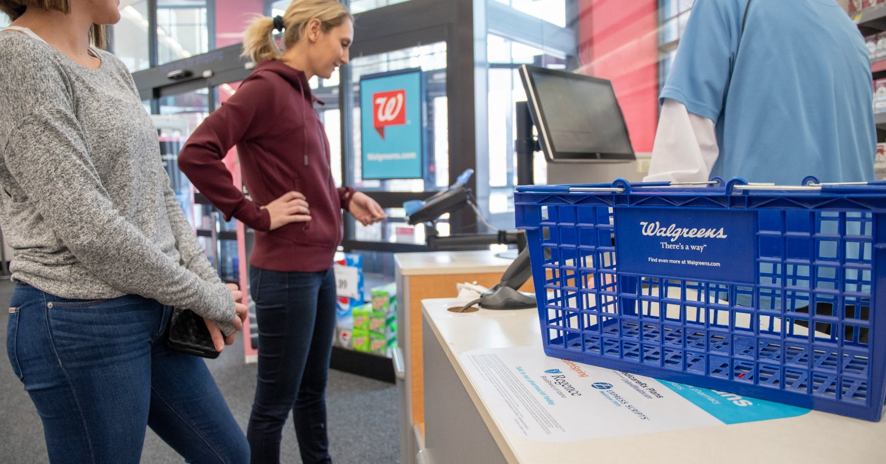 Walgreens Is Killing Off Balance Rewards in Favor of New Program
