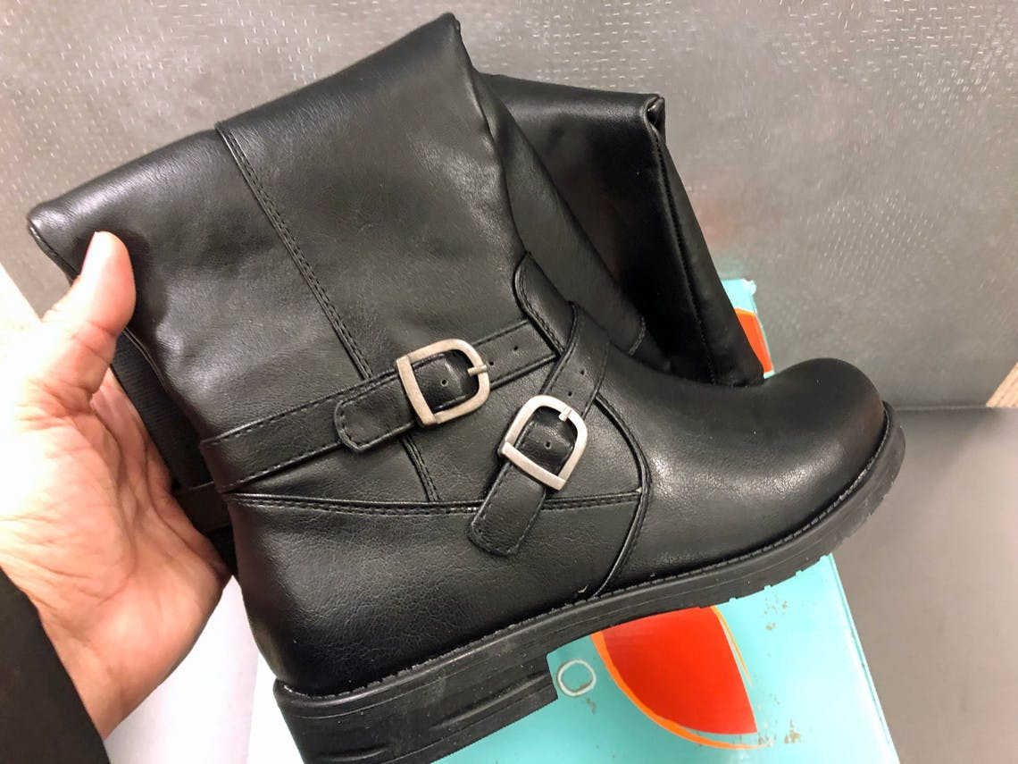 YUU Boots, Only $16.99 at JCPenney
