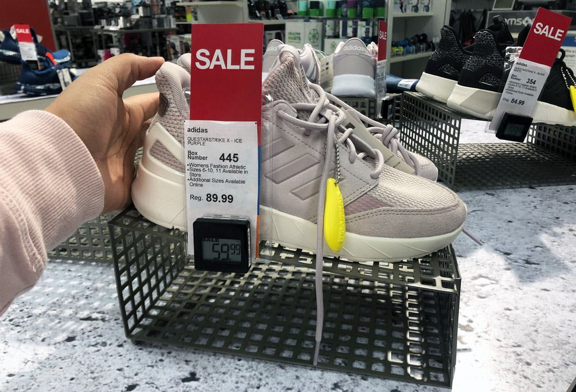adidas Questar Women's Sneakers, $60 at