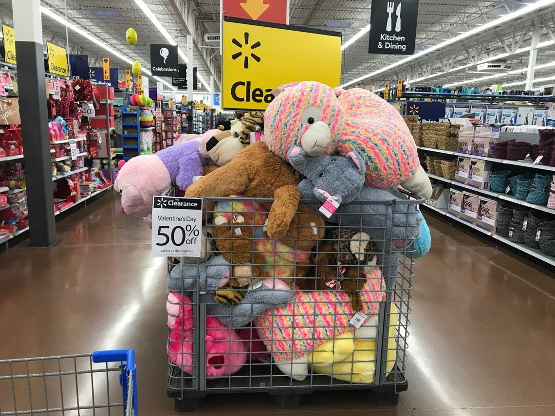 Baby Net For Stuffed Animals, Big Valentine Teddy Bear Walmart Shop Clothing Shoes Online