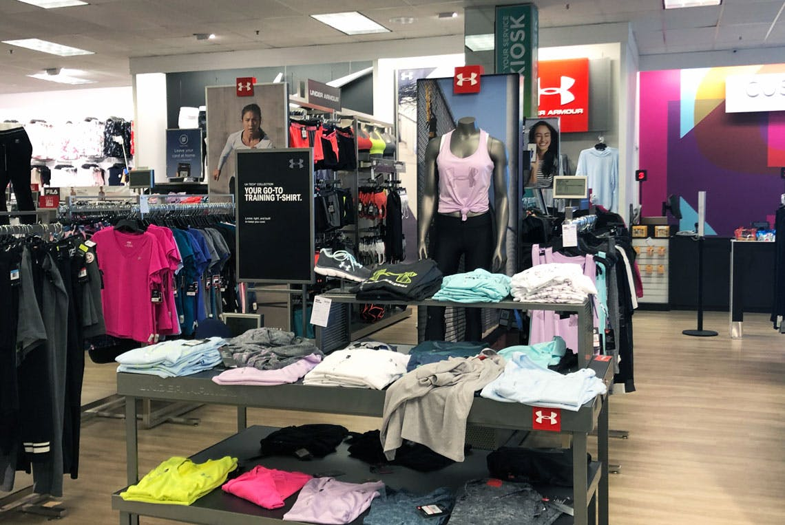 Destello canal explosión  9 Under Armour Sales Tricks to Save on Back to School Clothes - The Krazy  Coupon Lady