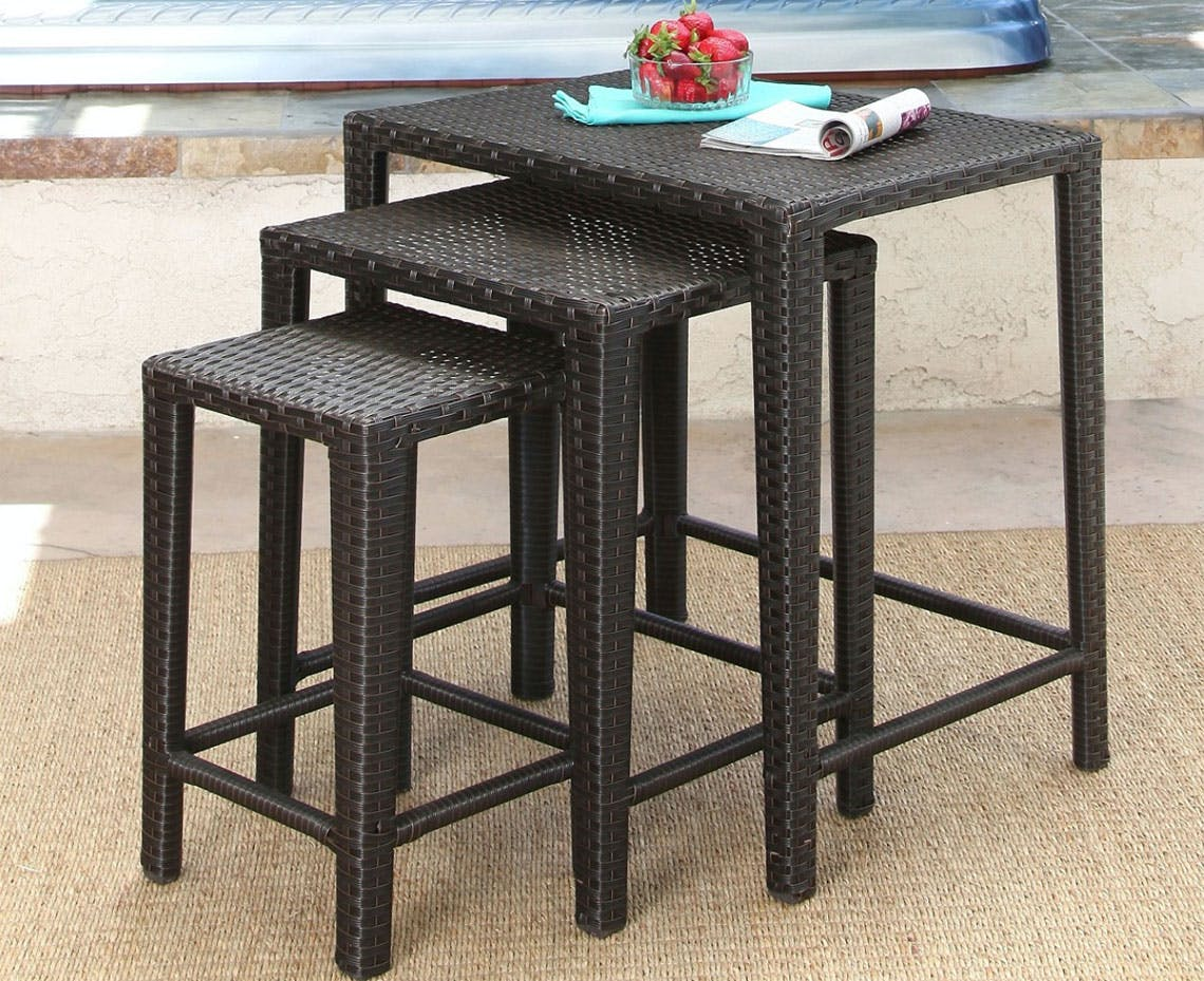 Outdoor Furniture 99 Or Less At Macy S The Krazy Coupon Lady
