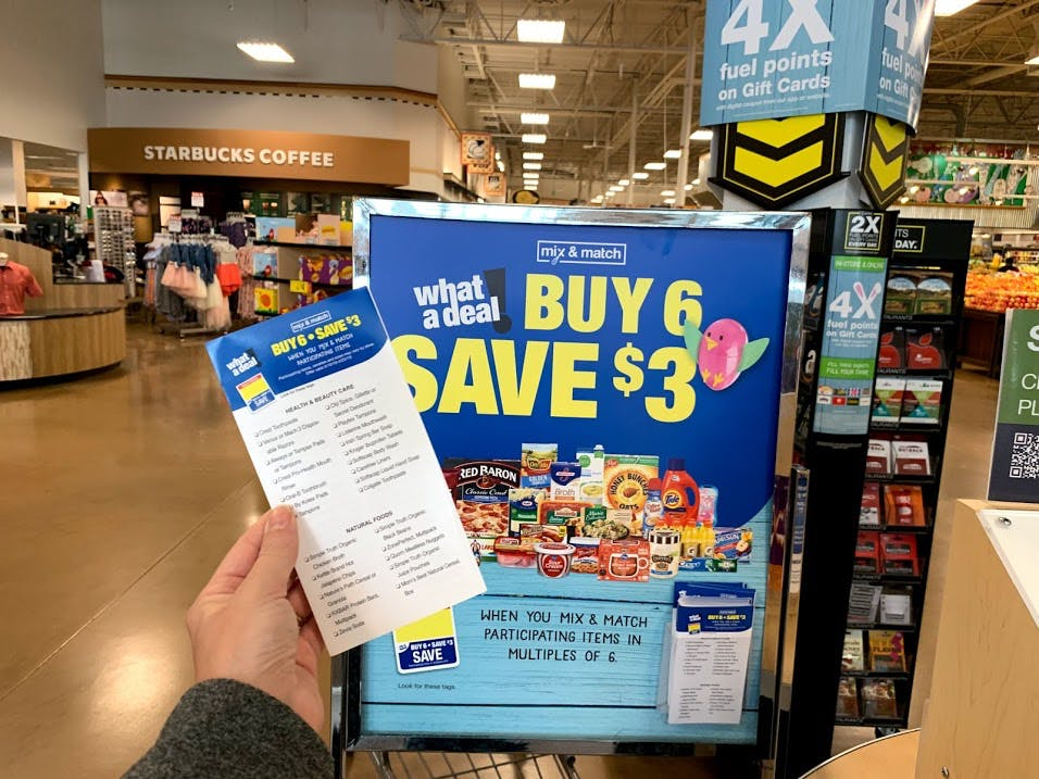 Kroger S Mega Sale What You Need To Know The Krazy Coupon Lady