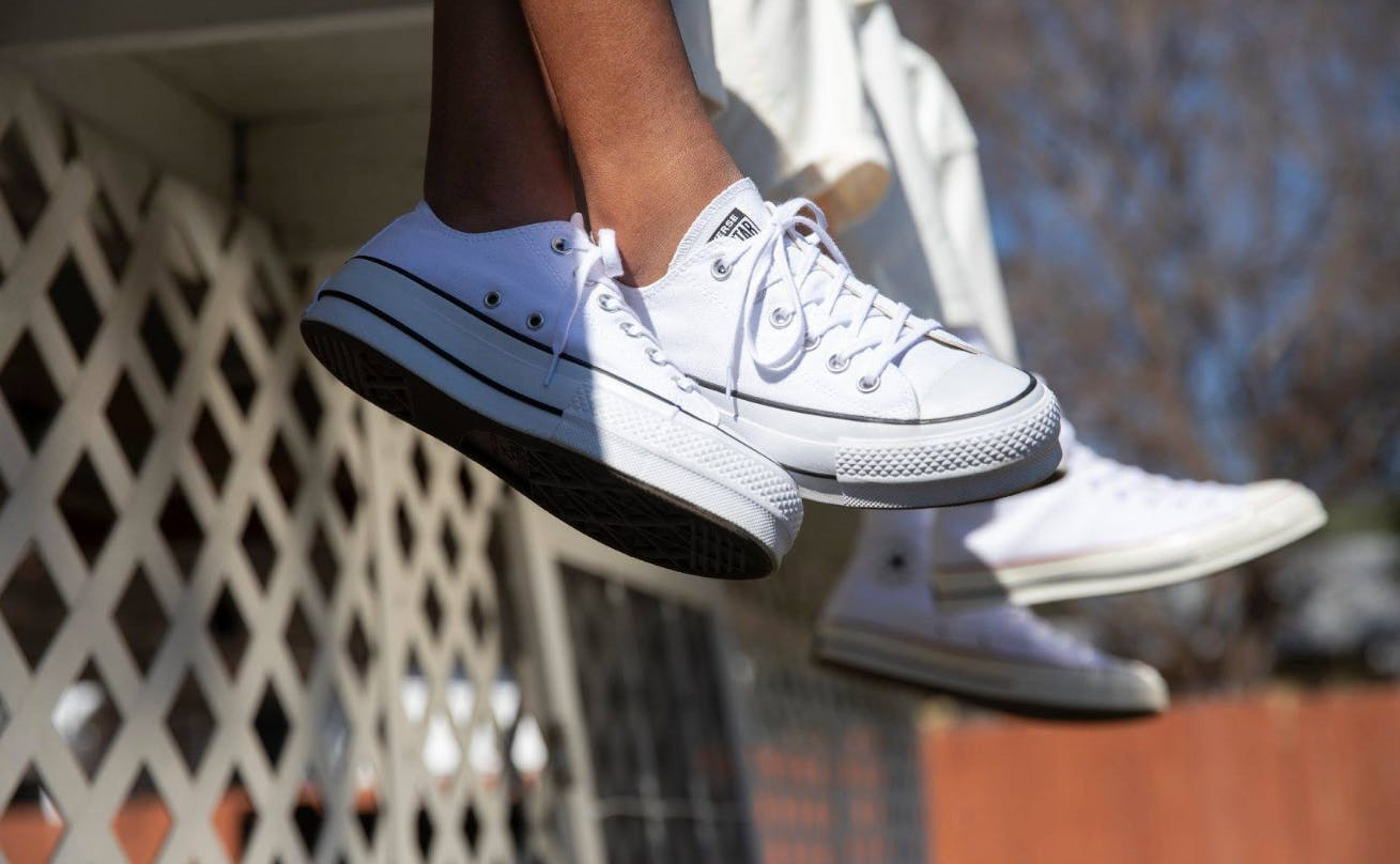 Converse, as Low as $20 at DSW - The