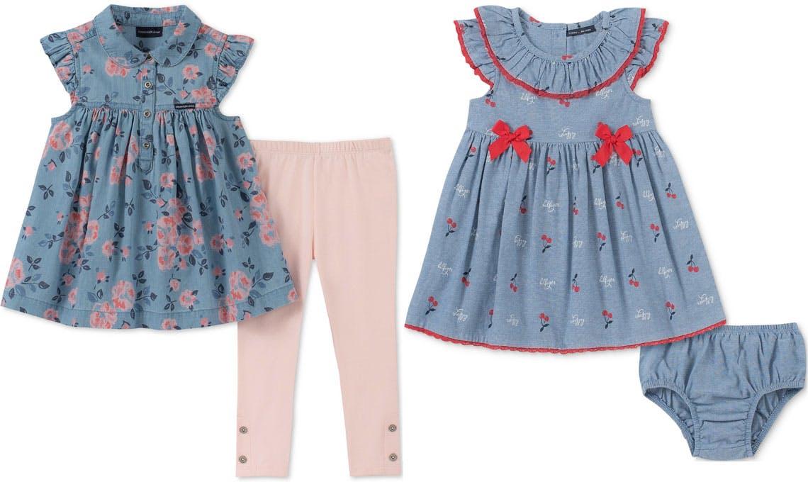 Flash Sale! Tommy Hilfiger & Calvin Klein Baby Clothes at ...