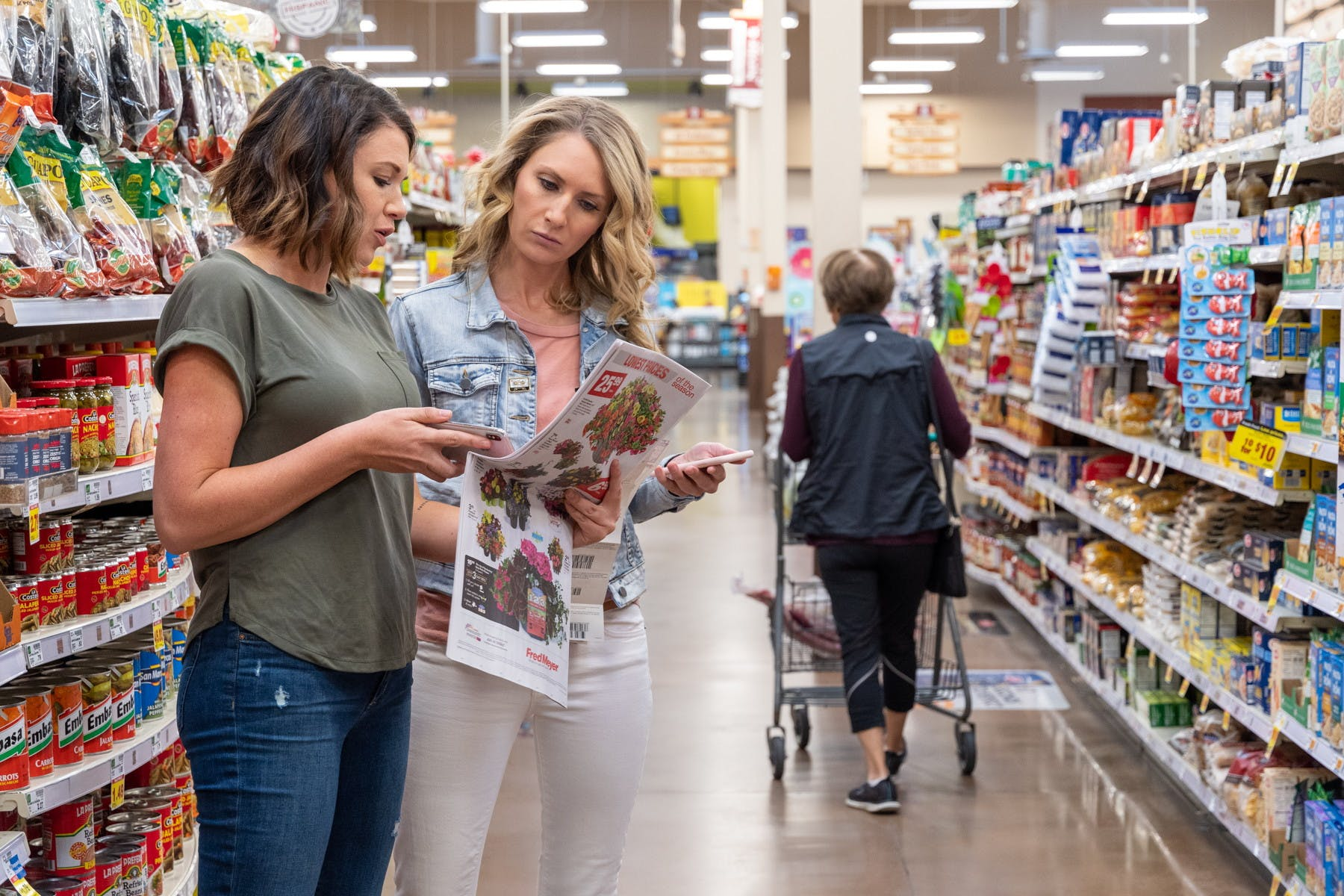 22 Ways To Coupon At Kroger So You Can Save Big The Krazy Coupon Lady