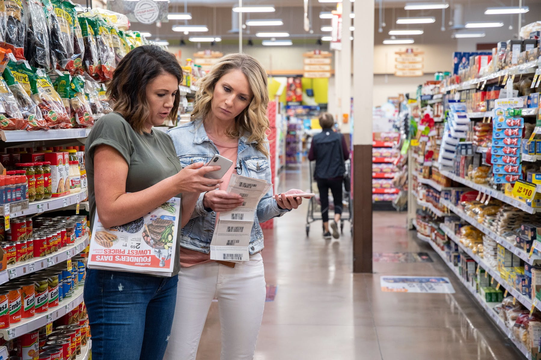 18 Shopping Hacks Every Kroger Shopper Needs To Know The Krazy Coupon Lady