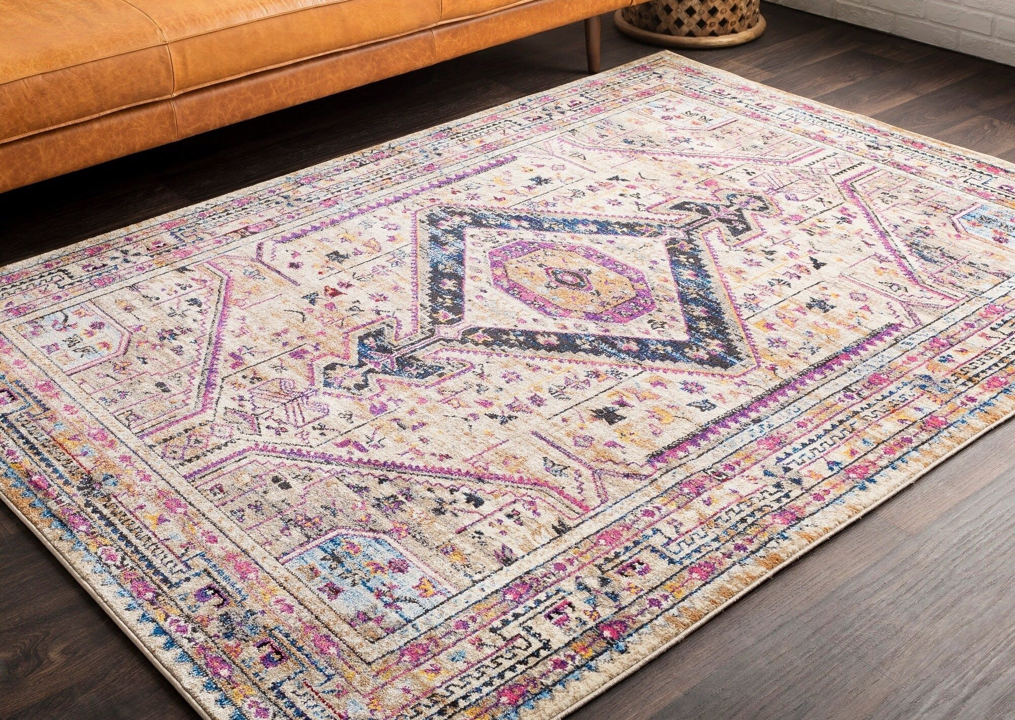 Picture of: Area Rug Blowout On Wayfair 5 X8 Area Rugs Only 40 The Krazy Coupon Lady