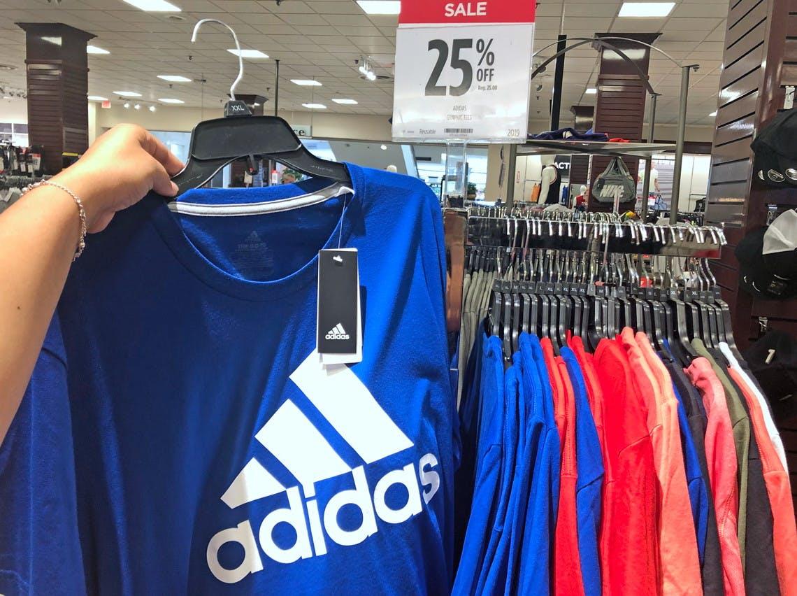 jcpenney mens adidas pants Shop