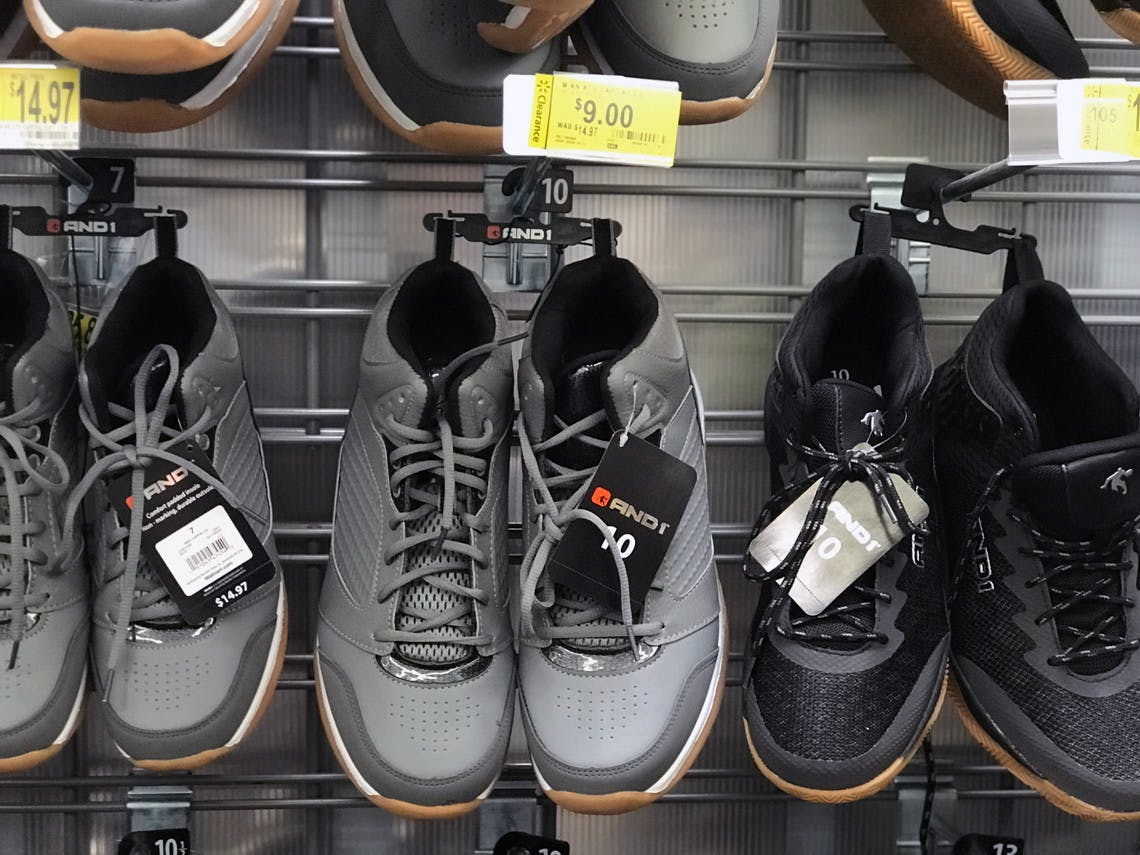 online athletic shoe stores