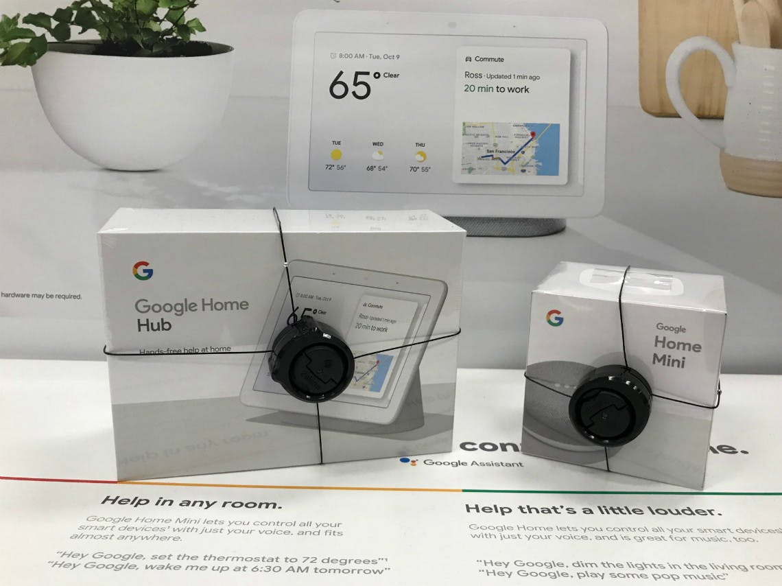 Google Home Hub Mini As Low As 23 75 At Target The Krazy Coupon Lady
