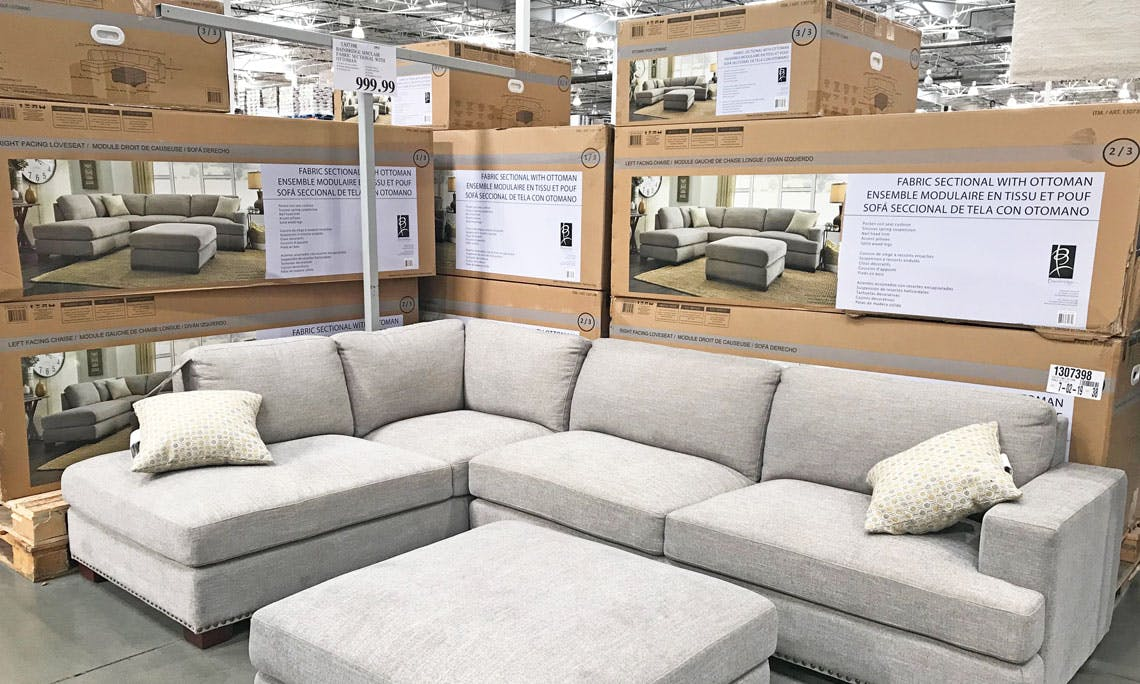 Picture of: Furniture Month At Costco Save On Couches Recliners More The Krazy Coupon Lady