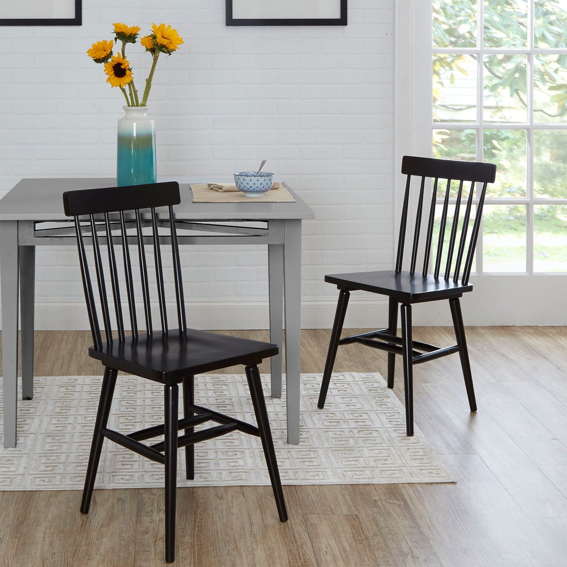 Better Homes Gardens Dining Chairs As Low As 23 Each At Walmart The Krazy Coupon Lady