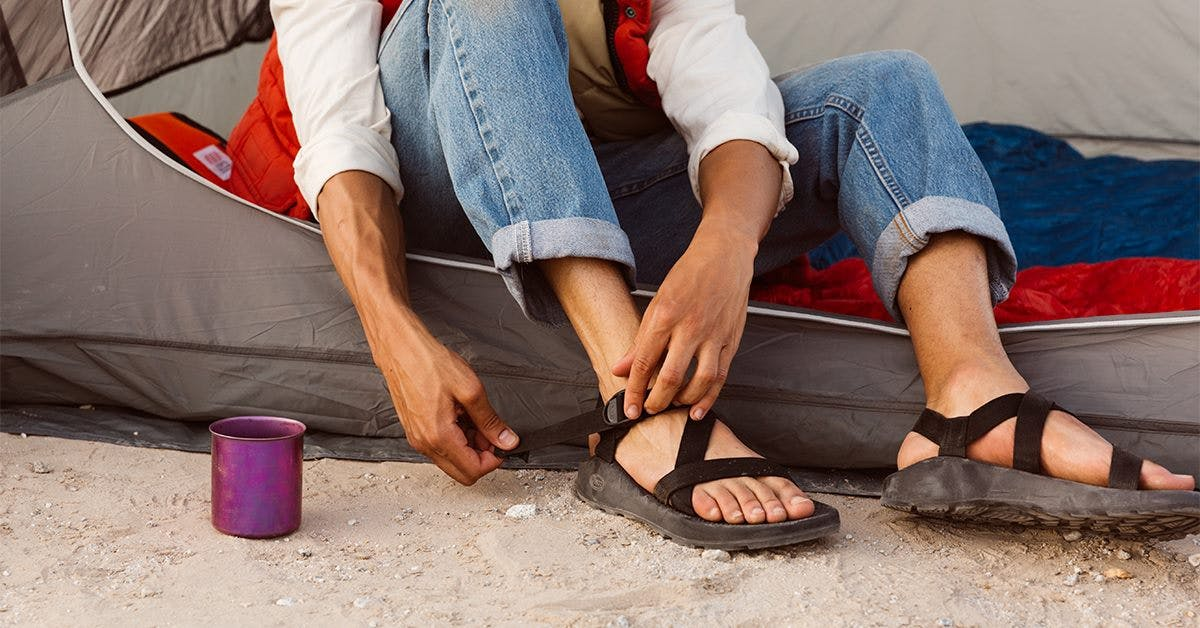 Rare Savings on Chaco Sandals + Free