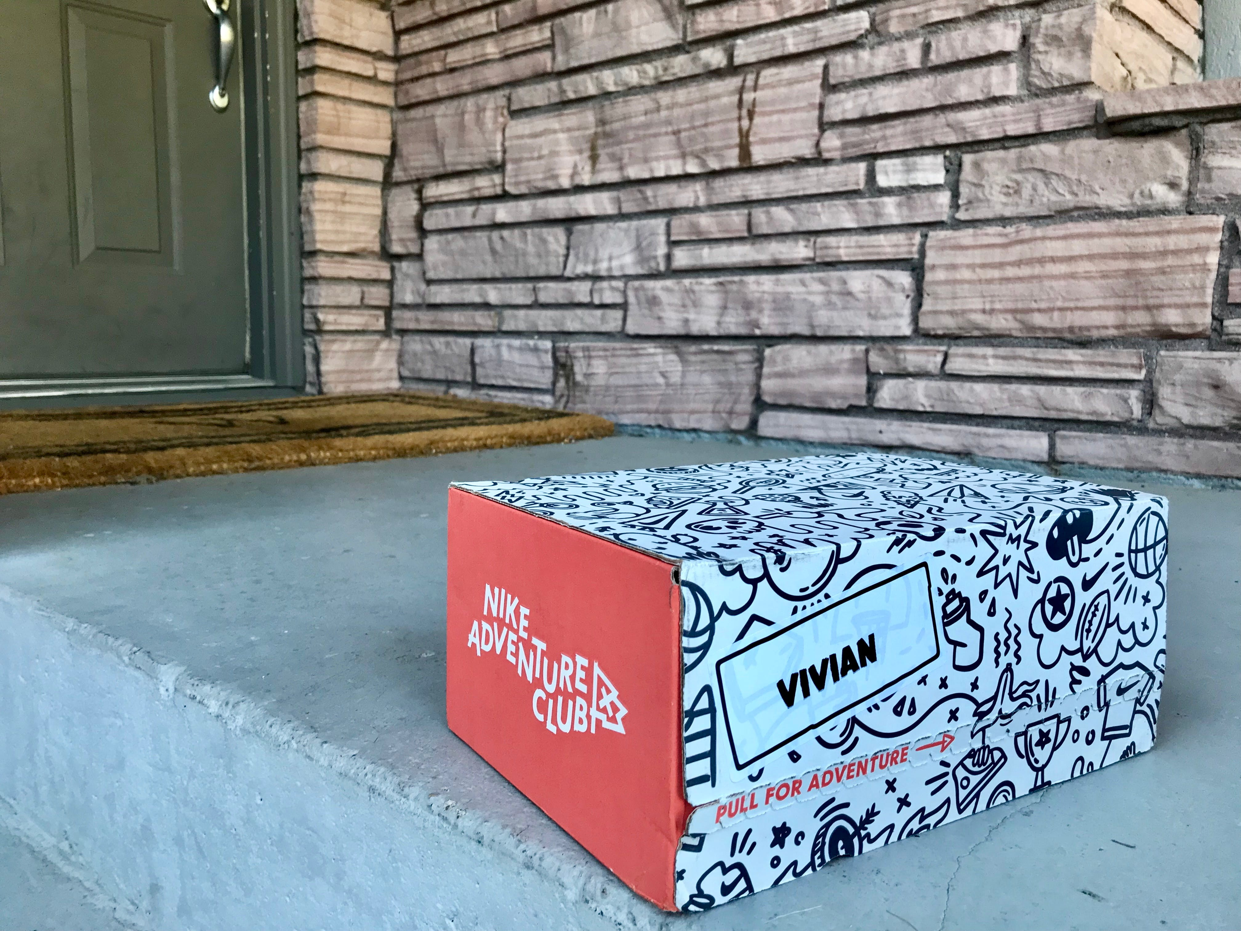 Nike Adventure Club Review: The