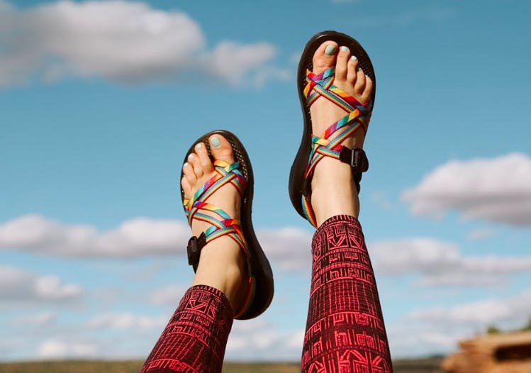 Clearance: Kids' Chacos, Only $22 at