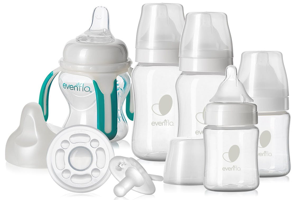 Evenflo Baby Feeding Soothing Gift Set Only 16 At Walmart The Krazy Coupon Lady