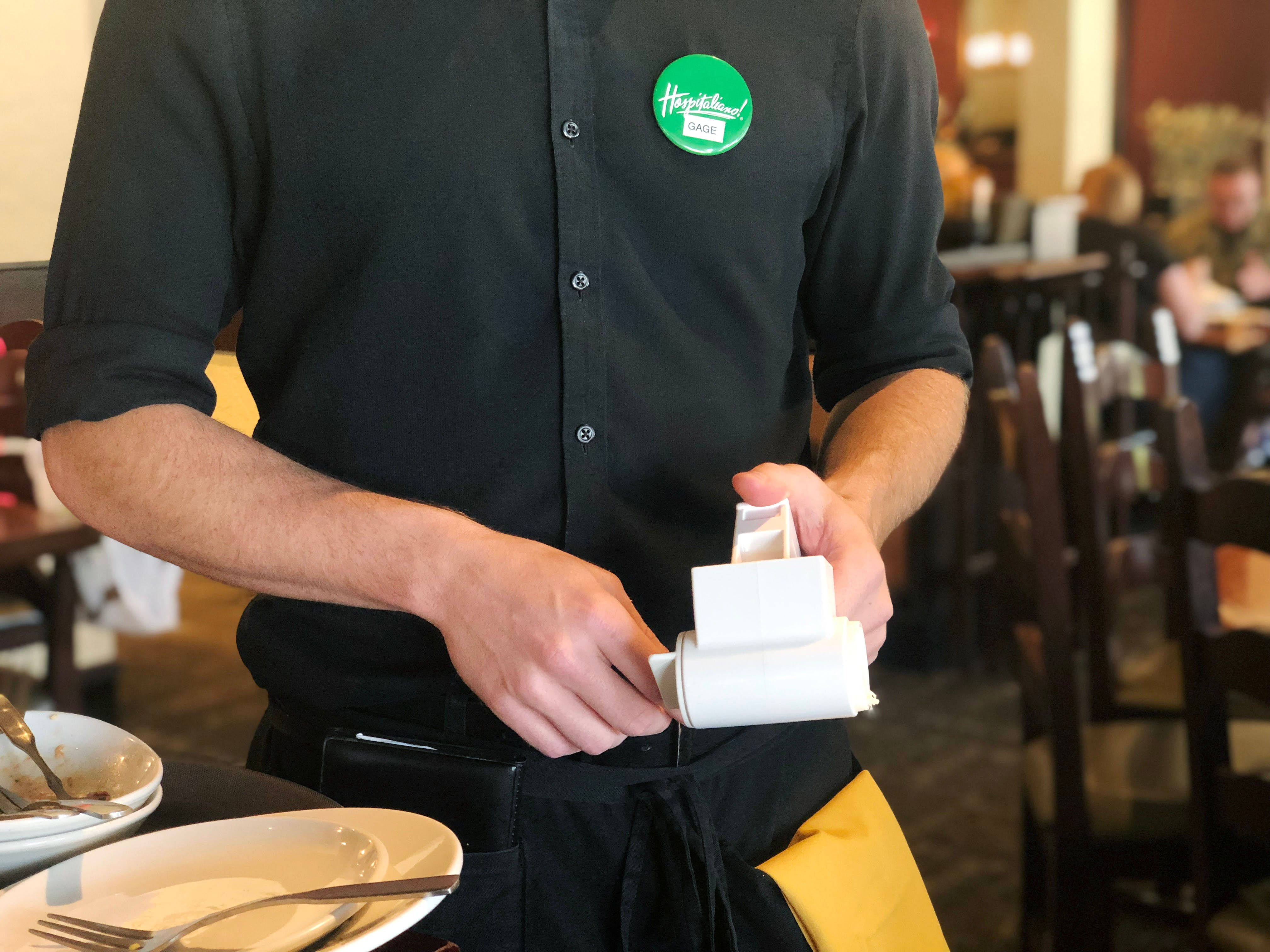 Olive Garden Hacks 24 Secrets Straight