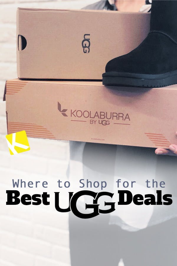 uggs coupons