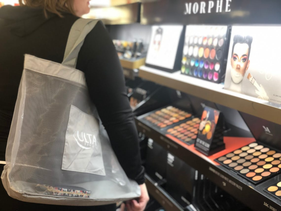 6 50 Morphe Eyeshadow Palette At Ulta The Krazy Coupon Lady Tune in to see what i think! 6 50 morphe eyeshadow palette at ulta