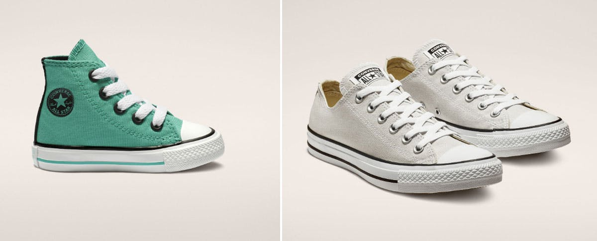 Extra 25% Off Sale Converse Shoes - as