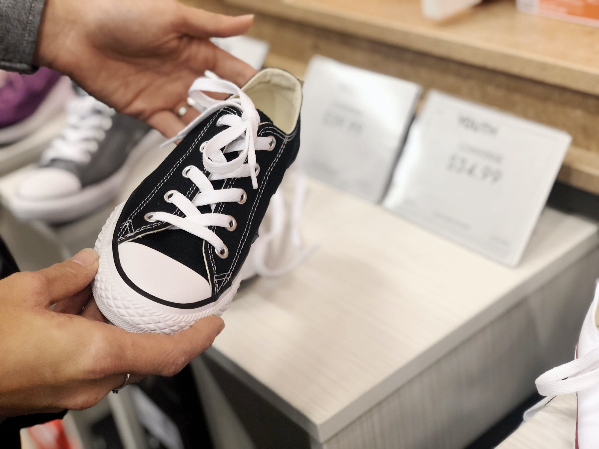 15 Converse Sales Tips and Tricks To