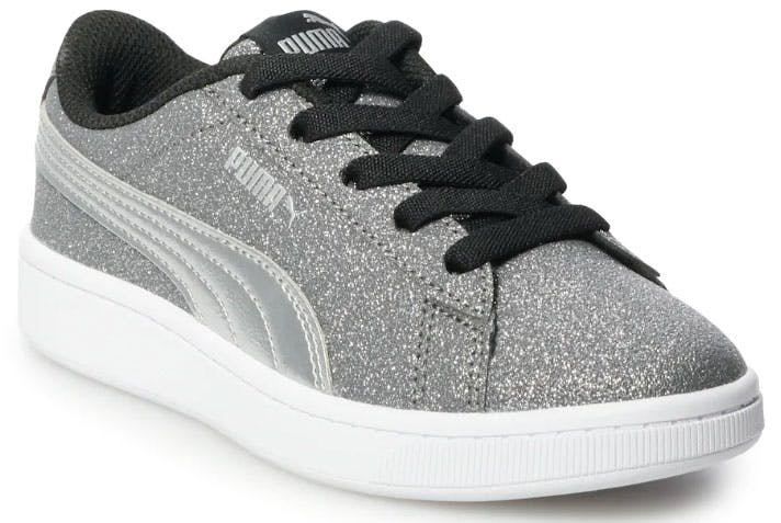 Puma Sneakers for the Whole Family, as