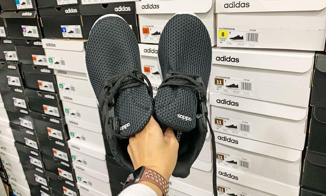 $29.99 adidas Men's Shoes at Costco
