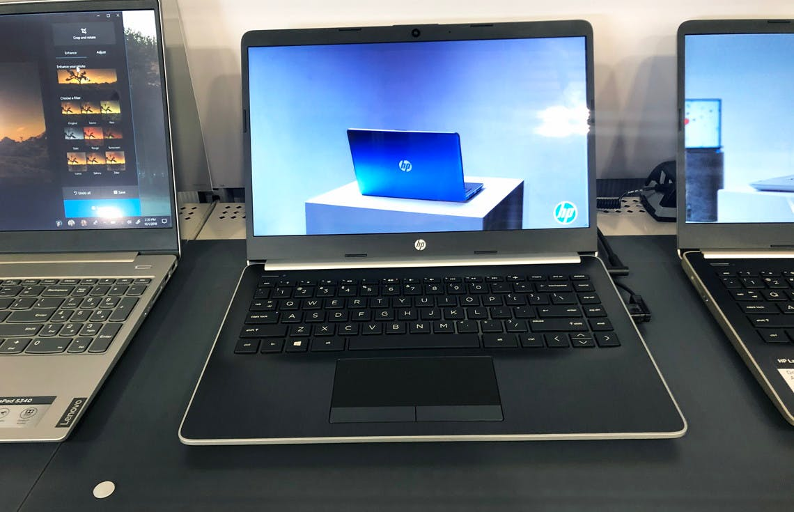 Hp Laptop Only 199 99 At Best Buy Save 100 00 The Krazy Coupon Lady