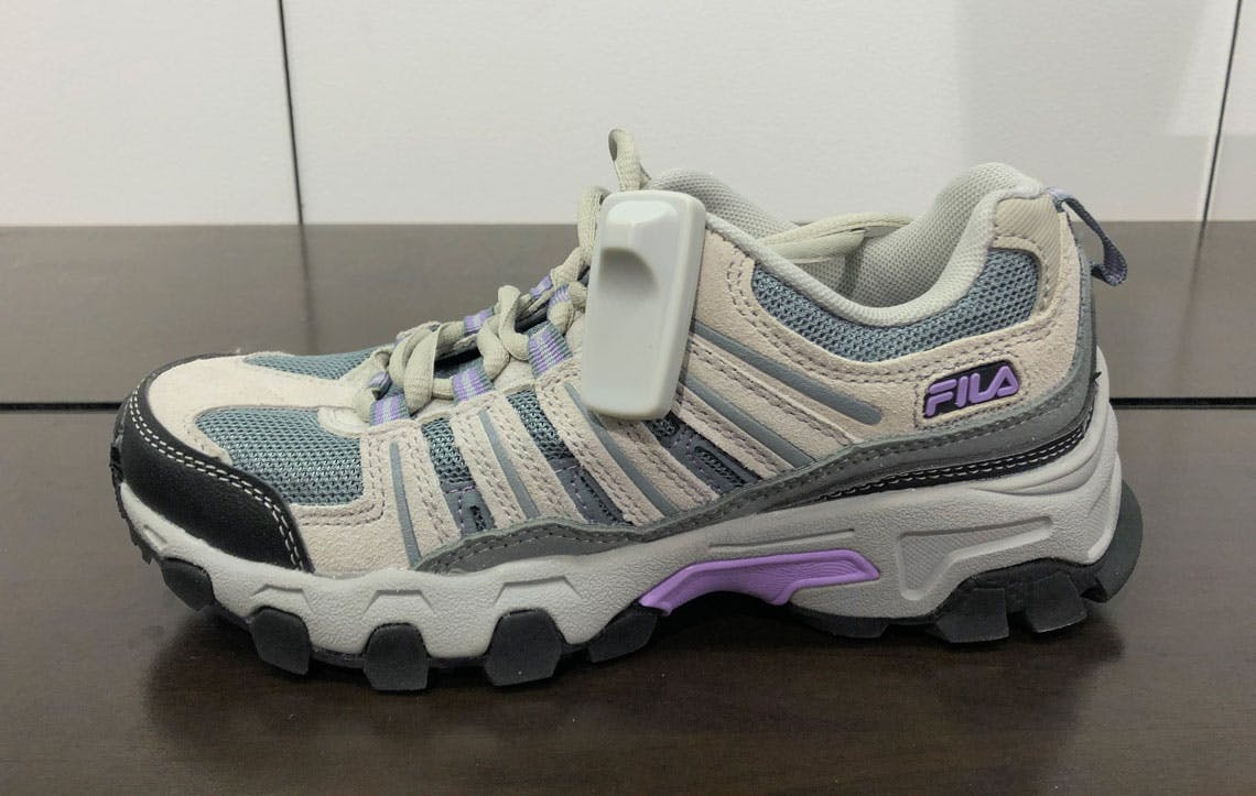 Fila Women's Trail Running Shoes, Only