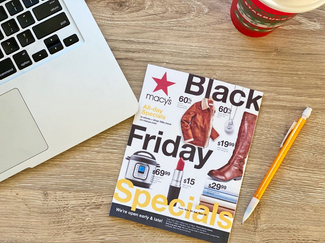 Best Macy S Black Friday Deals For 2020 The Krazy Coupon Lady