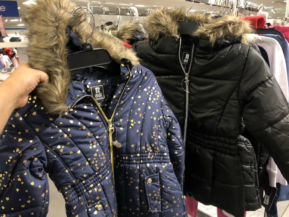 Black Friday Price Kids Puffer Jackets Only 15 99 At Macy S The Krazy Coupon Lady