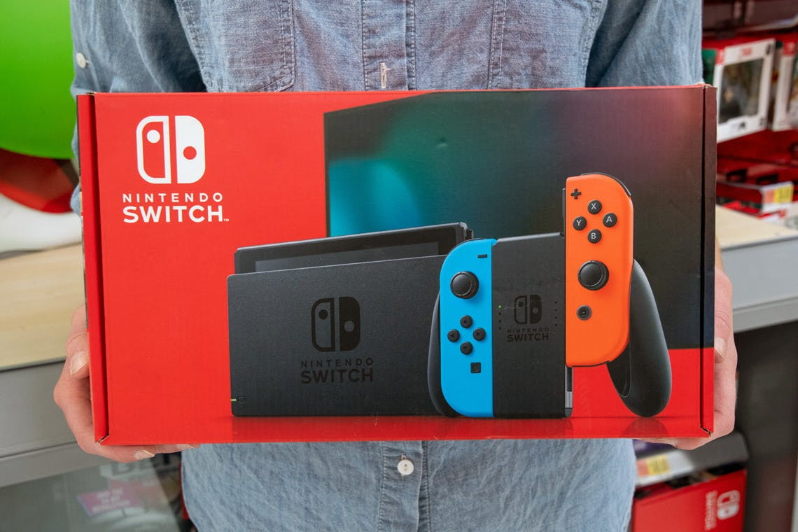 Nintendo Switch 2 Free Games 300 At Best Buy The Krazy Coupon Lady