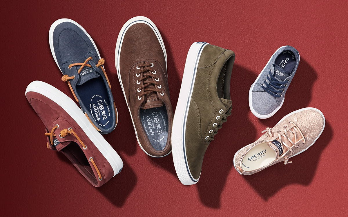 Early Black Friday Sale at Sperry