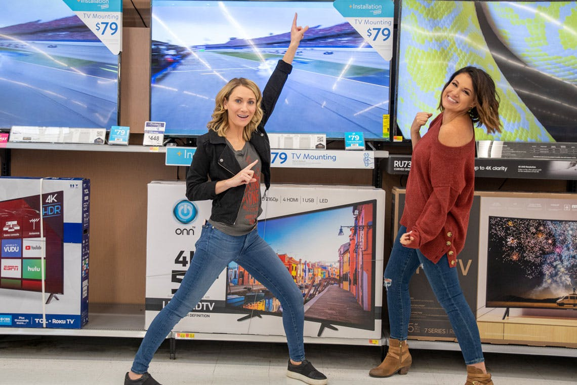 Black Friday Tv Deals Start Oct 22 On Walmart Com The Krazy Coupon Lady