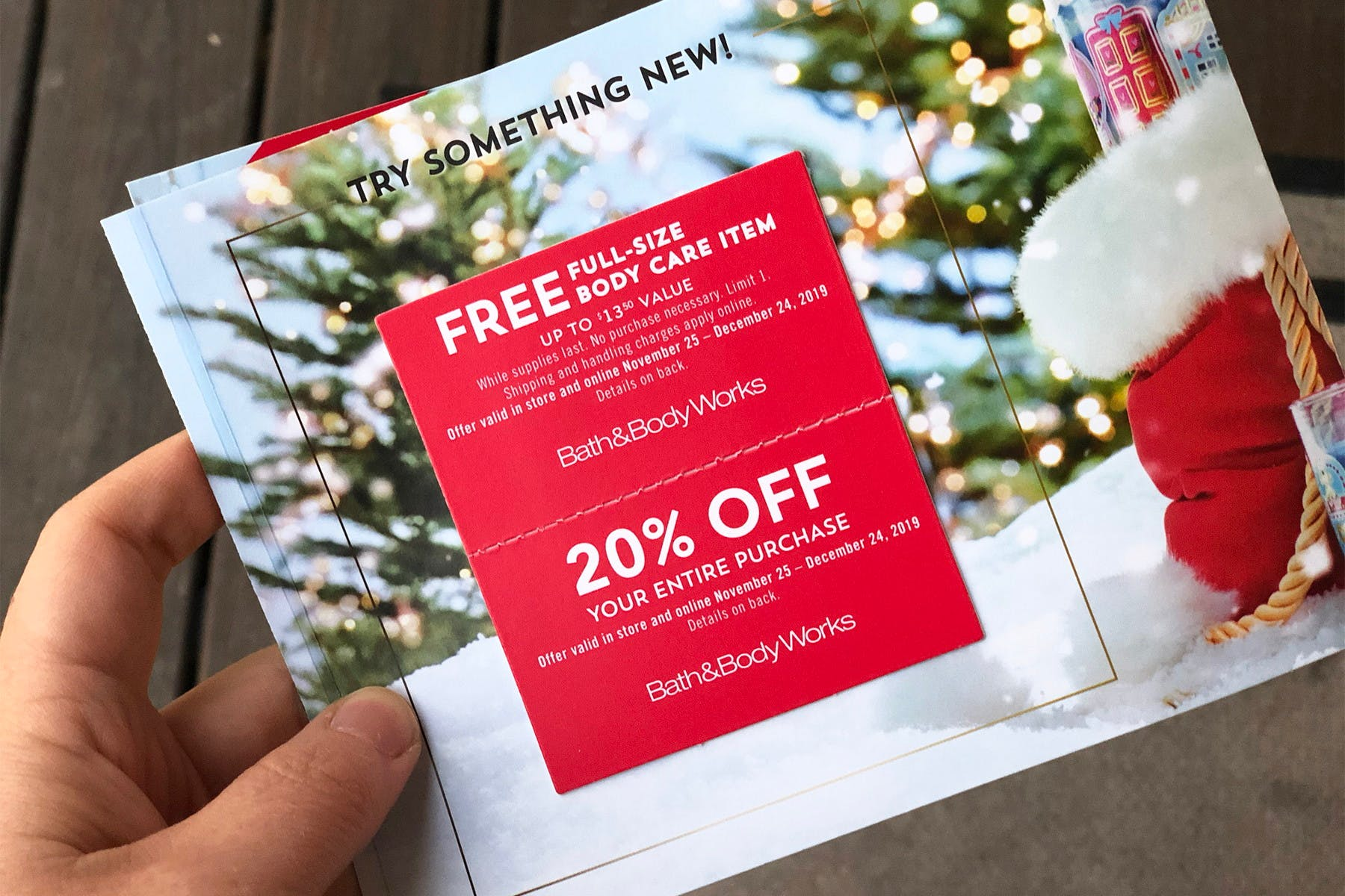 Online Christmas Shopping 2020 Versus 2019 23 Bath & Body Works Sale Hacks That'll Blow Your Mind   The Krazy