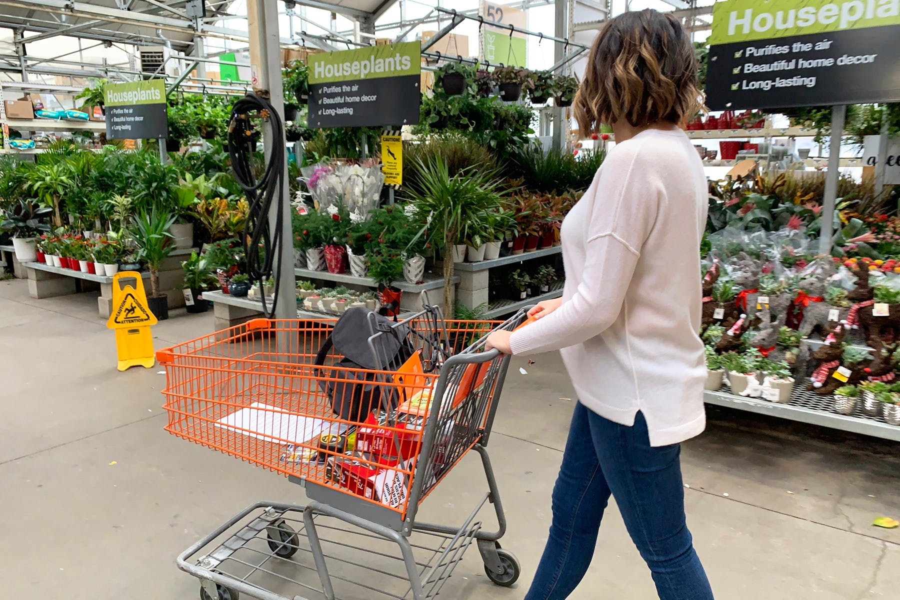 New Home Depot Garden Club Coupon The Krazy Coupon Lady